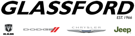 Glassford Motors Limited Logo